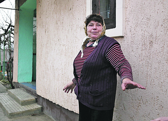 Majka Duška Tošića