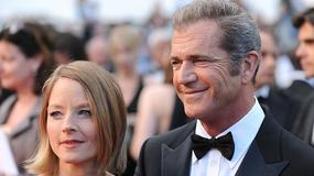 Mel Gibson jest biologicznym ojcem synów Jodie Foster?