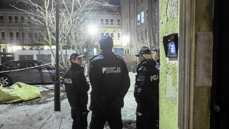 Latkowski o zabójstwie w Gdańsku: To młode wilki