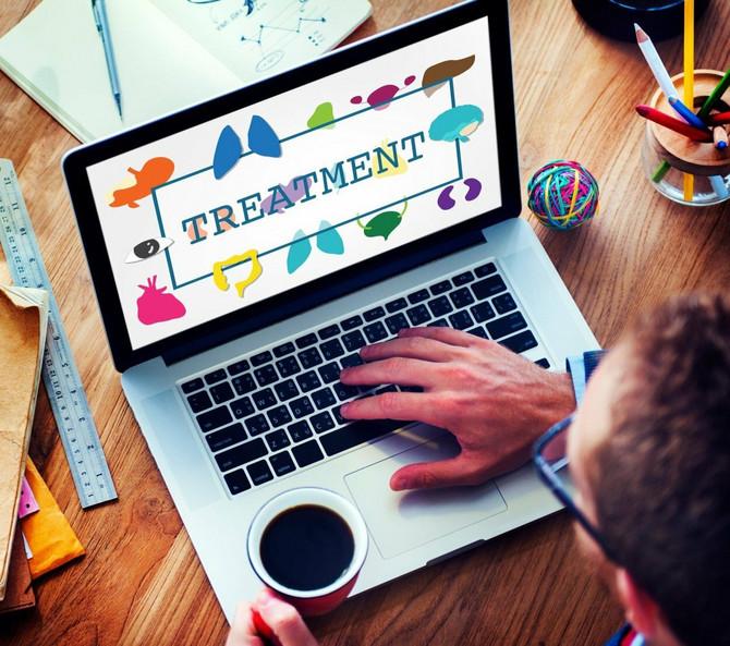 Podržavate li vi onlajn terapiju?