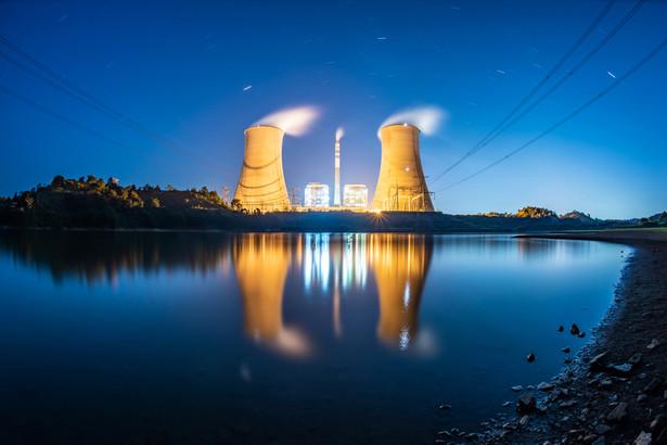 Elektrownia atomowa w Dukovanach