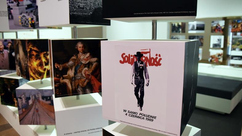 Wystawa #dziedzictwo w MNK