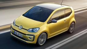 Volkswagen up! GTI będzie hitem
