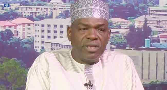 The National Secretary of Miyetti Allah Cattle Breeders Association of Nigeria, Baba Usman says herdsmen are victims of crimes too (Channels TV)