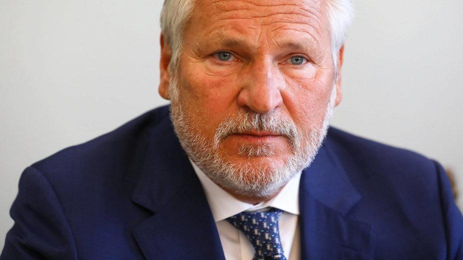 Kwaśniewski o kolejnych wyborach: PiS wygra. Ale może nie mieć większości