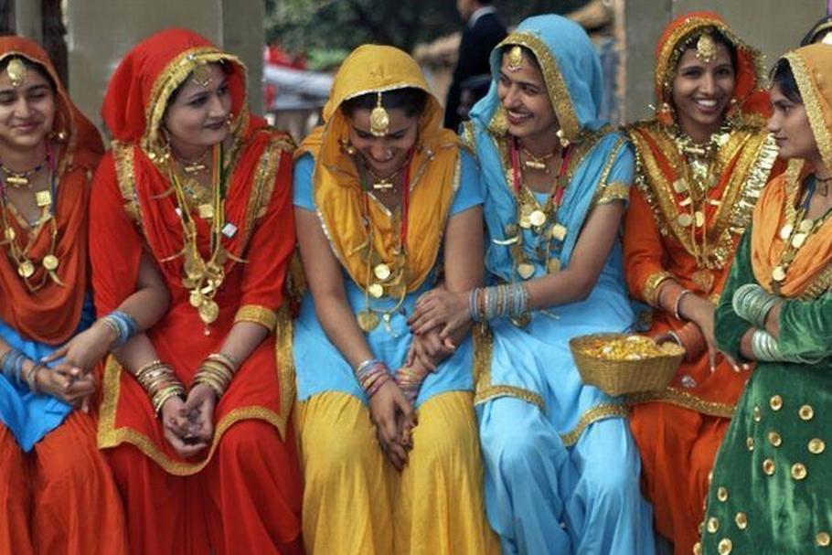 Indie Jak Wygląda Rozwód Po Indyjsku Styl życia Newsweekpl