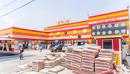 How Tika Mall is addressing the housing deficit in Ghana