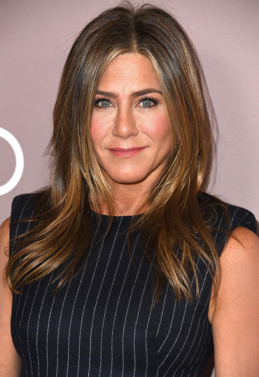 Jennifer Aniston / Steve Granitz / GettyImages