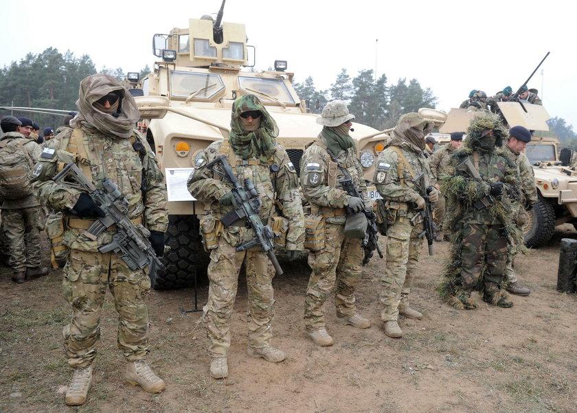 Terroryści grożą Polsce