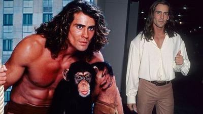 Tarzan est mort