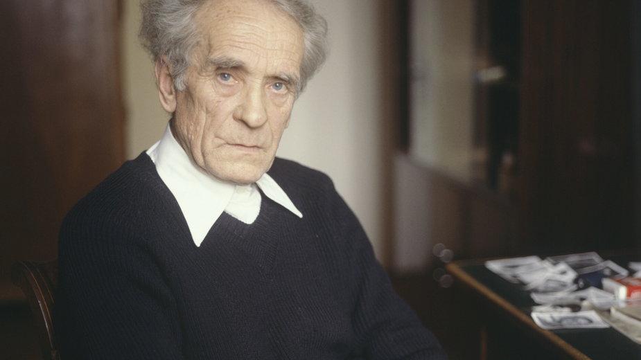 Ojciec Andrzej Czesław Klimuszko