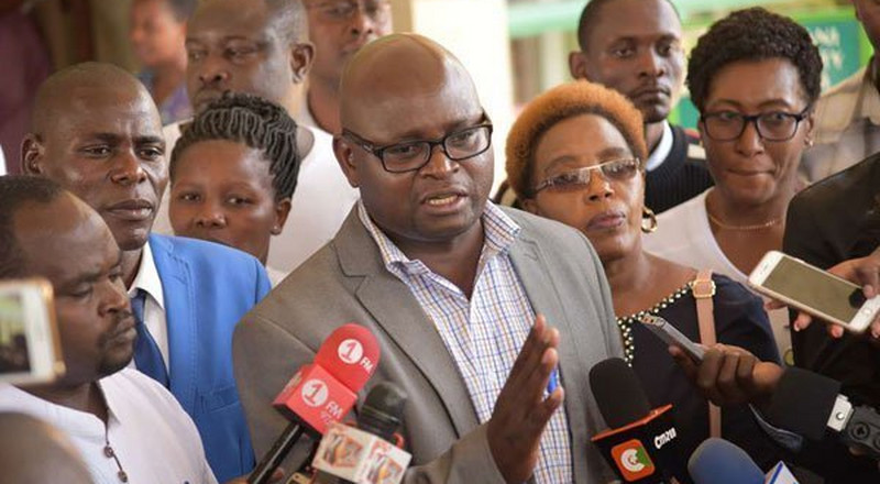 Setback as Nurses Union issues notice to strike from next week