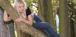 Sasha Strunin będzie aktorką