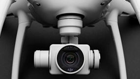 Szwecja zakazuje lotów dronami z kamerami