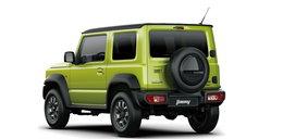 Kultowe pudło od Suzuki – to auto ma sens!