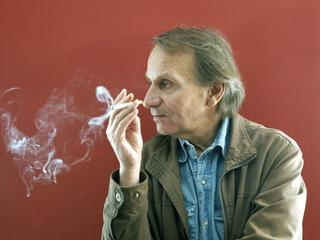 MICHEL HOUELLEBECQ PRESENTS 'SOUMISSION'