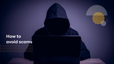 How Ghanaians can avoid bitcoin scams - A primer from Yellow Card