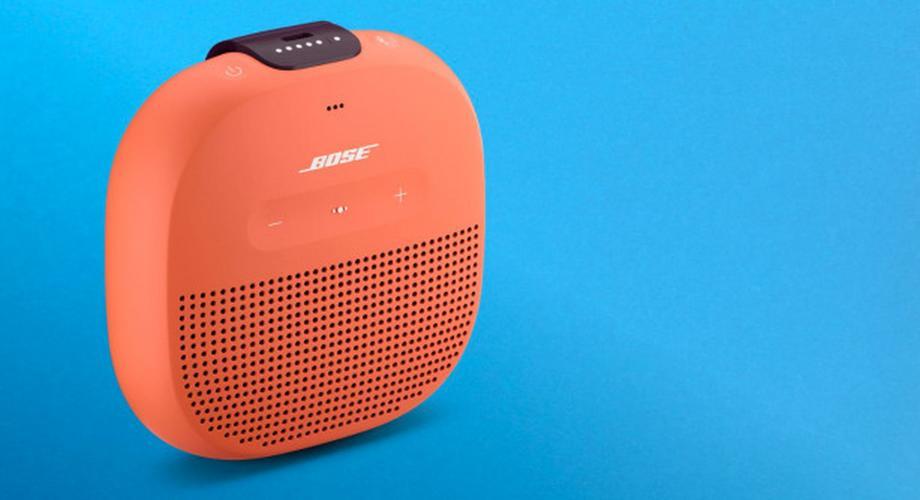 Bose Soundlink Micro im Test: Voller Sound in Größe XS
