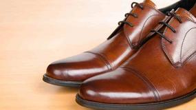 Mężczyźni zapałali miłością do butów