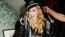Madonna niedawno znów została mamą. Teraz pokazała dzieci. Mają niezły talent!