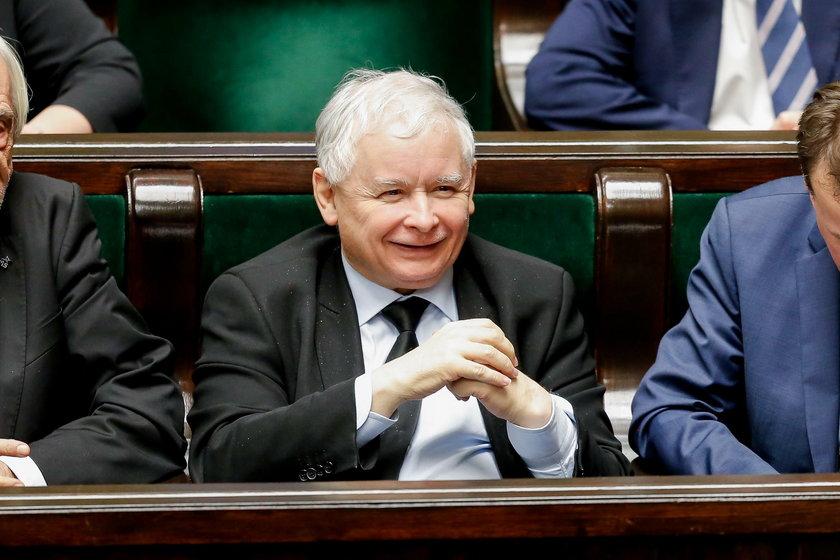 Nocna narada Kaczyńskiego z Ziobrą. PiS będzie wsadzać za kratki posłów opozycji?