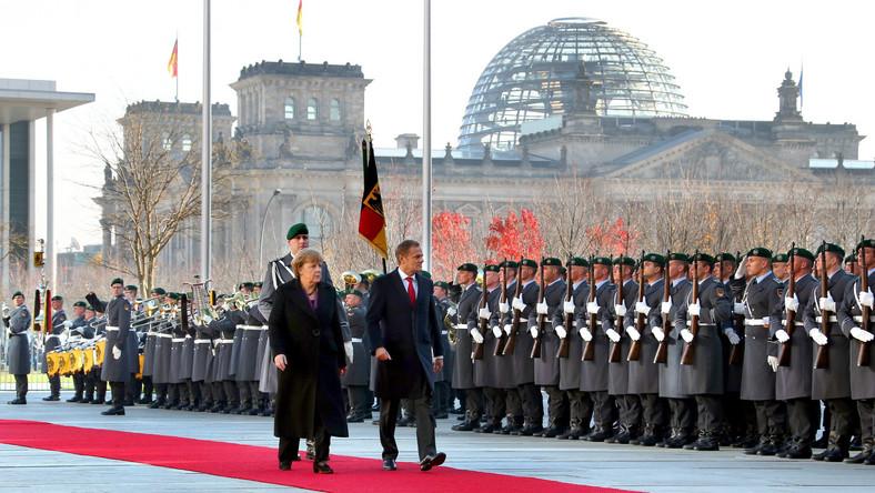 Tusk: Świadomi różnic będziemy szukać kompromisu ws. budżetu UE