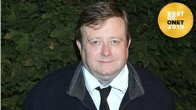 Olaf Lubaszenko: jak jesteś gruby, to uciekaj