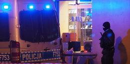 Zabójstwo w lombardzie przy Rzgowskiej w Łodzi