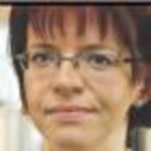 Magdalena Życzkowska-JóŹwiak, radca prawny w Kancelarii Norton Rose Piotr Strawa i Wspólnicy Fot. Wojciech Górski