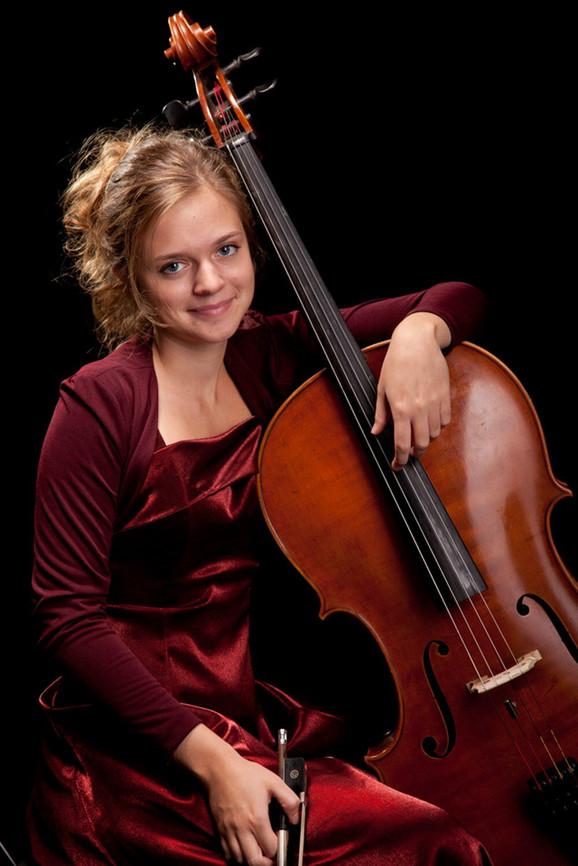 Irena Josifoska: Koncert u nedelju na Kolarcu počinje u 12 sati
