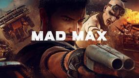 Mad Max - recenzja. W poszukiwaniu straconego silnika