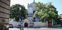 Władze Krakowa kupią kościół od szpitala uniwersyteckiego. Sprawę bada prokuratura