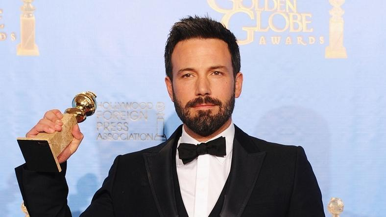 Ben Affleck (fot. Getty Images)