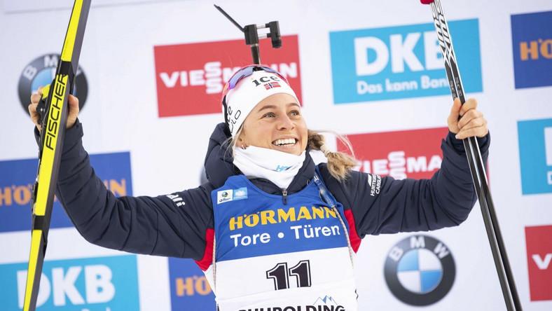 Tiril Eckhoff