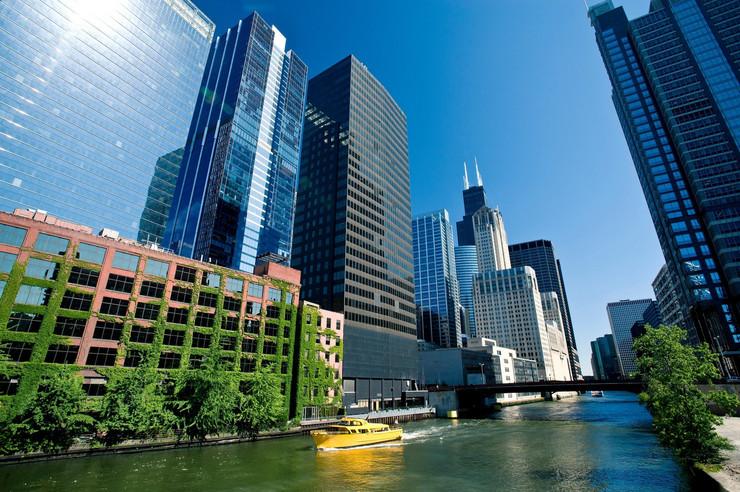 Čikago, Ilinois