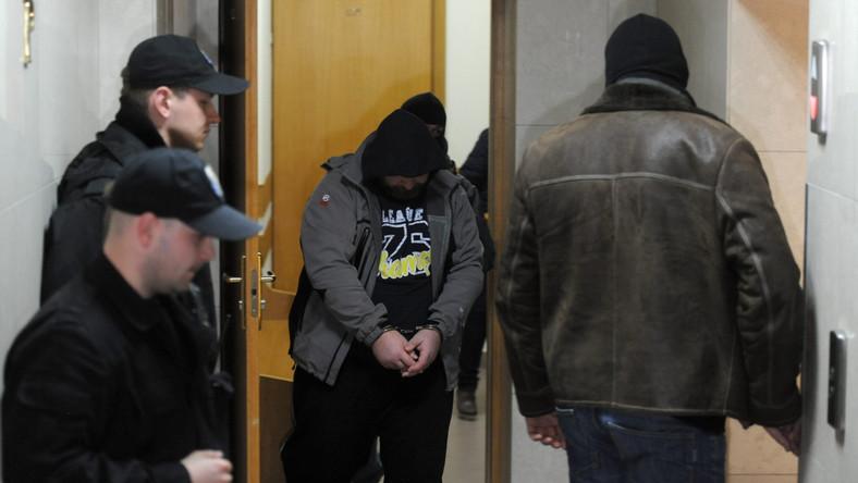 Podejrzany o pedofilię Ksiądz Wojciech G. aresztowany na 3 miesiące