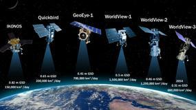 MON otrzyma dostęp do zdjęć satelitarnych najwyższej jakości - PGZ podpisało umowę z Digital Globe