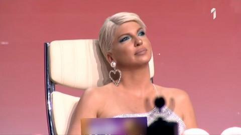 Haos: NEGODOVALA je iz publike, a onda ju je Jelena Karleuša IZVELA NA SCENU Zvezda Granda!