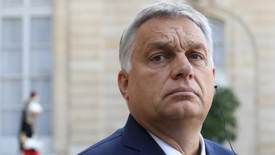 Gyászol Orbán Viktor