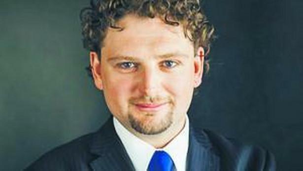 Paweł Osik, adwokat, partner w Kancelarii Pietrzak Sidor & Wspólnicy, która prowadzi sprawę przed TK