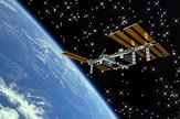 ISS međunarodna svemirska stanica