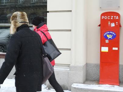 Poczta Polska twierdzi, że niedzielne doręczenia paczek w ubiegłorocznym szczycie przed Bożym Narodzeniem były jedynie testem i nie sprawdziły się