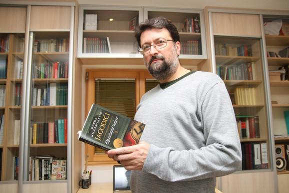 Đorđe Milosavljević