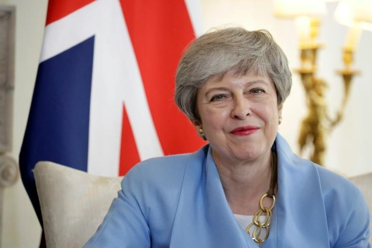 The current agreement has been rejected by parliament thrice this year and forced May's resignation
