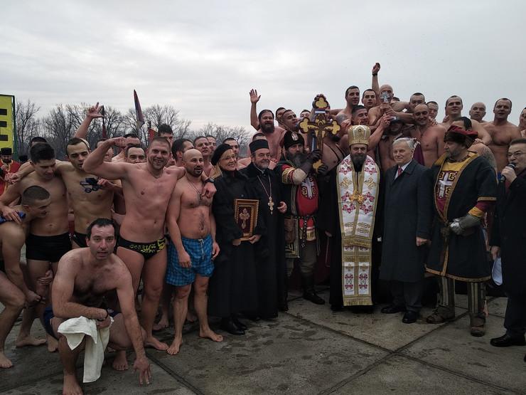 Beograd Bogojavljenje foto Predrag Dedijer (6)