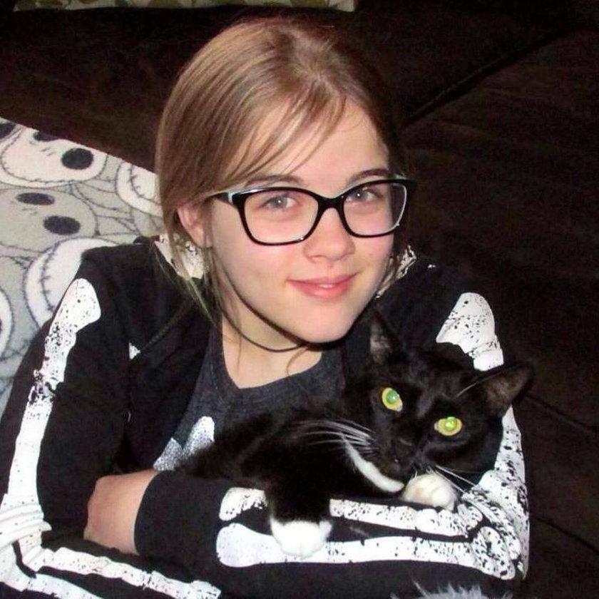 Morgan Geyser skazano na 40 lat szpitala psychiatrycznego za usiłowanie zabójstwa