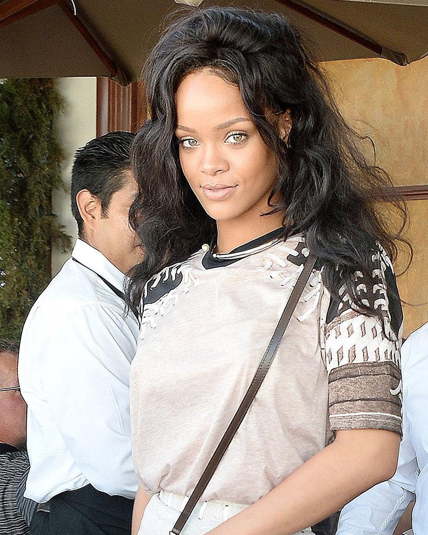 Rihanna założyła markę odzieżową