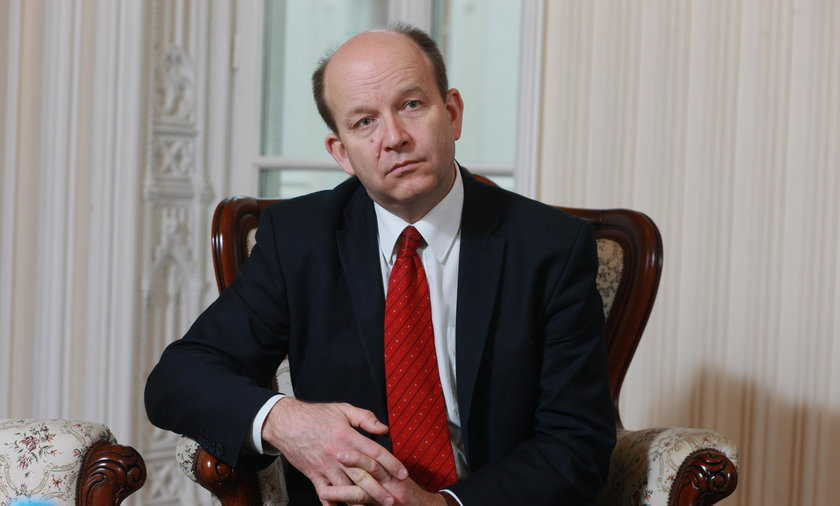 """Ginekolodzy apelują do Radziwiłła. Chodzi o pigułkę """"dzień po""""!"""