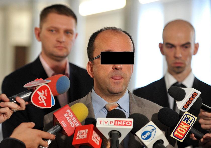 Były poseł Ruchu Palikota skazany na 10 lat więzienia!