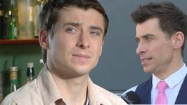 """Kacper Kuszewski komentuje odejścia kolejnych aktorów z """"M jak miłość"""". """"To naturalne, że..."""""""